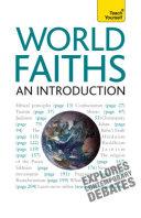 World Faiths   An Introduction  Teach Yourself