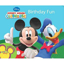 Disney  Mickey Mouse  Clubhouse Book PDF