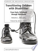 Transitioning Children with Disabilities