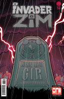 Invader Zim  38