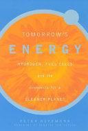 Tomorrow s Energy