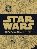 Star Wars Annual 2016