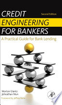 Credit Engineering for Bankers