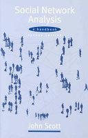 Social Network Analysis Book PDF