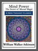 Mind Power Pdf/ePub eBook
