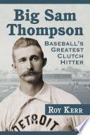 Big Sam Thompson