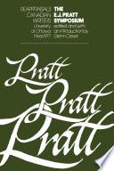 The E J  Pratt Symposium