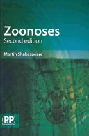 Zoonoses  2nd Edition