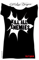 Kill all enemies ebook