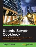 Ubuntu Server Cookbook