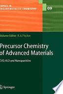 Precursor Chemistry of Advanced Materials