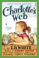 Charlotte's Web Pdf/ePub eBook