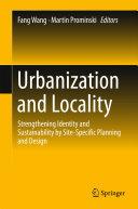 Urbanization and Locality