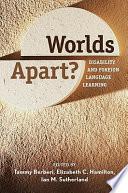 Worlds Apart?