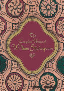 Pdf The Complete Works of William Shakespeare