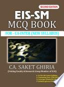 CA INTER EIS SM MCQ Book