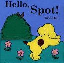 Hello  Spot