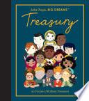 Little People  BIG DREAMS  Treasury Book PDF