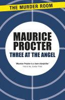 Three at the Angel