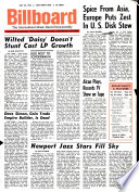20. Juli 1963