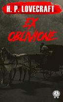 Pdf Ex Oblivione