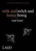 milk and honey - milch und honig Pdf/ePub eBook