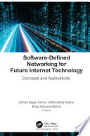Software-Defined Networking for Future Internet Technology