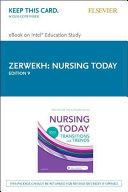 Nursing Today Transition And Trends [Pdf/ePub] eBook