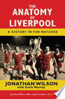 The Anatomy of Liverpool Book
