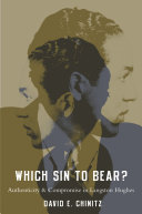 Which Sin to Bear? ebook