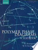 Polymer Phase Diagrams Book