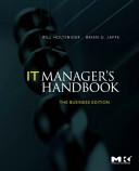 IT Manager s Handbook
