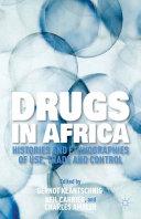 Drugs in Africa Pdf/ePub eBook