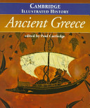 The Cambridge Illustrated History of Ancient Greece Book