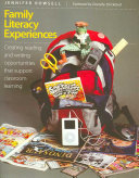 Family Literacy Experiences Book