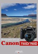 Pdf Photographier avec son Canon 750D/760D Telecharger