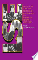 LSE  : A History of the London School of Economics and Political Science, 1895-1995