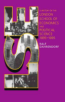 LSE: A History of the London School of Economics and