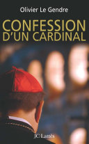 Pdf Confession d'un cardinal Telecharger