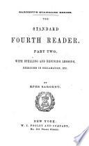 The Standard Fourth Reader Book PDF