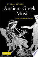 Ancient Greek Music PDF Book