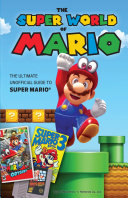 Super World of Mario Pdf/ePub eBook