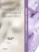 Lasers And Non Surgical Rejuvenation Book PDF