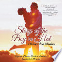 Story of the Boy in Hat Book PDF