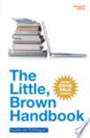 The Little Brown Handbook, MLA Update Edition