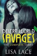 Desert World Savages