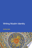 Writing Muslim Identity Book