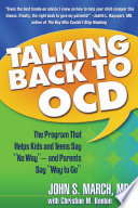 """Talking Back to OCD: The Program That Helps Kids and Teens Say"