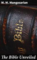 The Bible Unveiled [Pdf/ePub] eBook