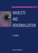 Wavelets and Renormalization